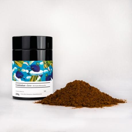 Kakao BIO, Java, Mit Kokosblütenzucker