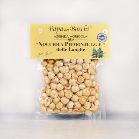Haselnüsse, Nocciola Piemonte I.G.P. tostata, Italien