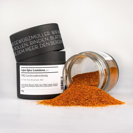 Cajun Spice Louisiana