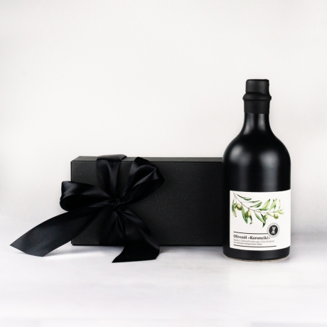 """Geschenkbox """"Olivenöl"""""""