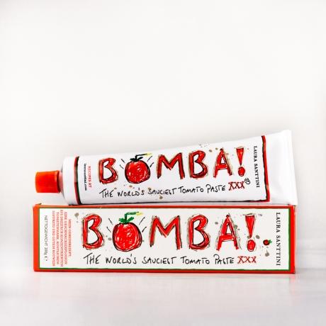 Tomatenmark BOMBA!